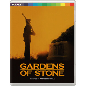Gardens of Stone - Limited Edition