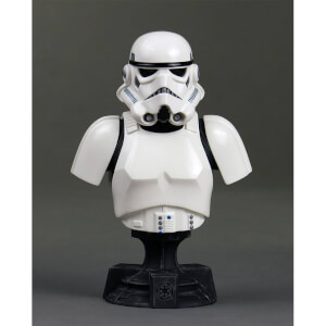 Buste de Stormtrooper, Star Wars Épisode VII, échelle 1:6 (14 cm), Édition exclusive PGM – Gentle Giant