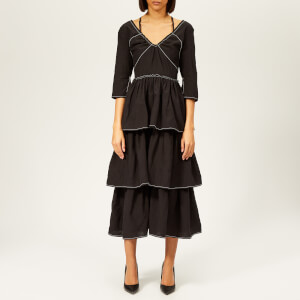 Rejina Pyo Women's Cleo Dress - Linen Black