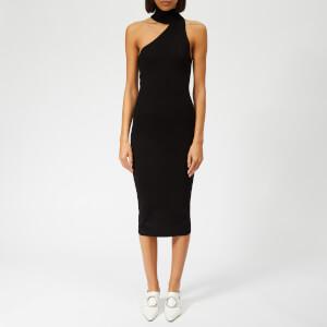 Solace London Women's Annecy Dress - Black