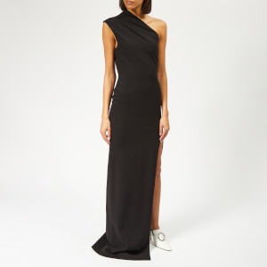 Solace London Women's Averie Maxi Dress - Black