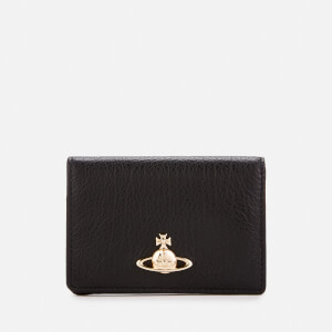 Vivienne Westwood Women's Balmoral Card Holder - Black
