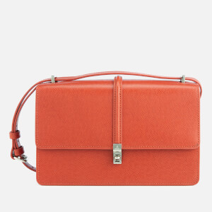 Vivienne Westwood Women's Sofia Small Cross Body Bag - Orange