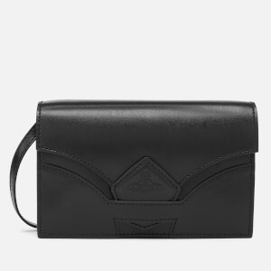 Vivienne Westwood Women's Rosie Small Cross Body Bag - Black