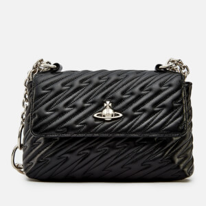 Vivienne Westwood Women's Coventry Medium Handbag - Black