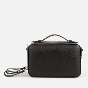 Vivienne Westwood Anglomania Women's Johanna Camera Bag - Black
