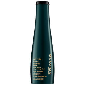 Shu Uemura Art of Hair Ultimate Reset Serum 30ml
