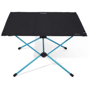 Helinox Table One - Hard Top Large Black