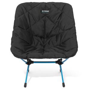 Helinox Chair Down Seat Warmer - Black