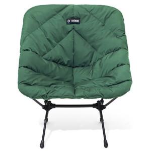 Helinox Chair Down Seat Warmer - Green