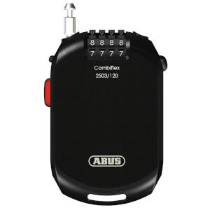 Abus CombiFlex 2503 120cm Cable Lock