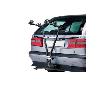 Peruzzo Cruising Towball 2 Cycle Car Tow Ball Mounted Rack