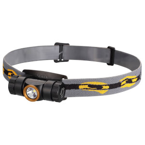 Fenix HL23 LED Head Torch 150 Lumens - Gold