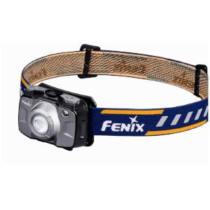 Fenix HL30 2018 LED 300 Lumens Head Torch - Grey