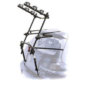 Peruzzo Hi-Bike 3 Cycle Carrier Car Rack