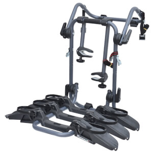 Peruzzo Pure Instinct 3 Cycle Carrier Car Bike Rack