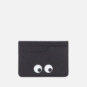 Anya Hindmarch Women's Eyes Card Case - Black