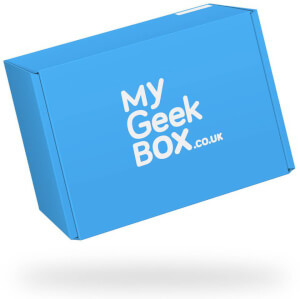 Last Minute Gift Box - 5 items !
