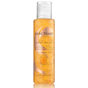 Sanctuary Spa Body Wash 75 ml