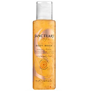 Mini Body Wash 75ml