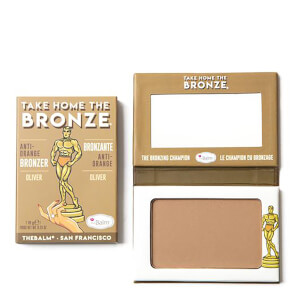 theBalm Take Home the Bronze - Oliver (Light) 7.08g - AU