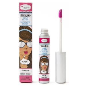 theBalm theBalmJour Lip Gloss - Ciao! 6.5ml