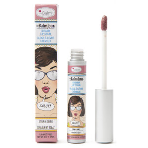 theBalm theBalmJour Lip Gloss - Salut! 6.5ml