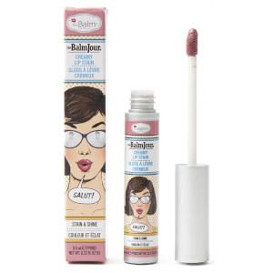 theBalm theBalmJour Lip Gloss - Salut! 6.5ml - AU