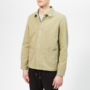 Folk Men's Horizon Jacket - Pale Olive