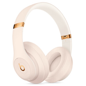 Beats by Dr. Dre: Studio3 Wireless Headphones - Porcelain Rose