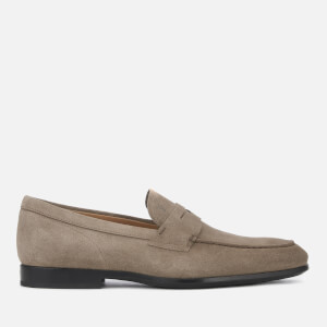 Tod's Men's Gomma Moccasin Shoes - Torba