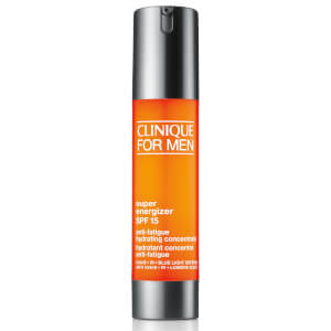 Clinique for Men Super Energizer SPF15 Anti-Fatigue Hydrating Concentrate 48ml
