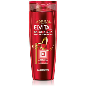 Elvital Color Glanz Shampoo