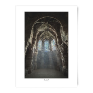 Thunderbolt Photography Chester Nightscape Art Print
