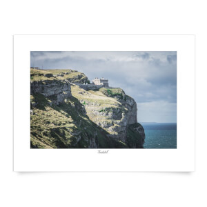 Thunderbolt Photography Great Orme Lighthouse Art Print