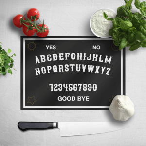 Retro Chopping Board Ouija Board Chopping Board