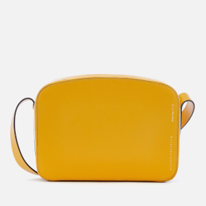 Victoria Beckham Women's Camera Bag - Yellow