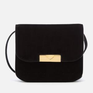 Victoria Beckham Women's Eva Cross Body Bag - Black