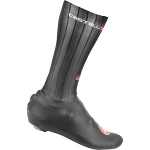 Castelli Fast Feet TT Shoe Covers - Black