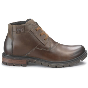 Caterpillar Men's Stats Boots - Brown