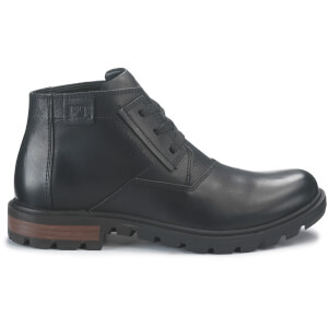 Caterpillar Men's Stats Boots - Black