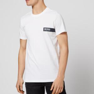BOSS Men's Logo T-Shirt - White