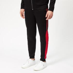 HUGO Men's Devry Jersey Trousers - Black