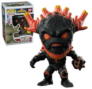 Figurine Pop! King Groot - Contest of Champions EXC