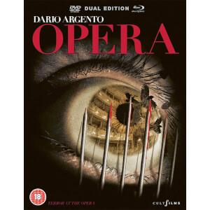 Opera - Edizione Speciale