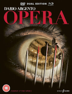 Opera - Special Edition (Dual Format)