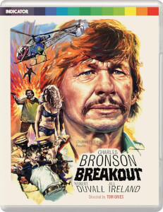 Breakout - Limited Edition