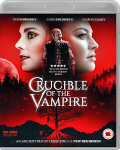 Crucible of the Vampire (Dual Format)