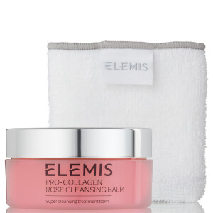 ELEMIS Pro-Collagen Rose Cleansing Balm 105g: Image 1