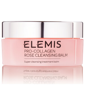 ELEMIS Pro-Collagen Rose Cleansing Balm 105g: Image 2